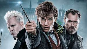 Fantastic Beasts 3 Production Still On Hold Even As UK Lifts Filming  Restrictions – Appocalypse