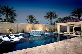 residential indoor pool with slide. Presidential Pools, Spas \u0026 Patio Of Arizona: Phoenix Valley Tucson\u0027s Largest Pool Builder And Hot Tub Spa Retailer Residential Indoor With Slide