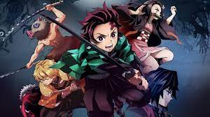 Free ps4 wallpapers shared by kristopher scalsys. Kimetsu No Yaiba 5 Ps4wallpapers Com