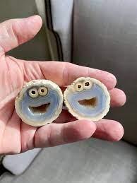クッキー モンスター 鉱石