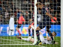 Gol perdido por Choupo-Moting entra na lista dos piores da história