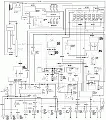 toyota hilux alternator wiring diagram wiring diagram toyota hilux surf stereo wiring diagram schematics and
