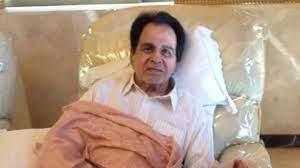 Dilip Kumar hospitalised for ...