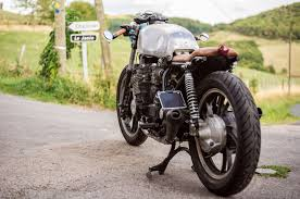 xj750 seca cafe racer onvacations wallpaper image