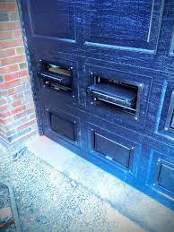 garage doors njFinest Doorman Blog  Loading Dock New Jersey  New York  black
