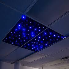fiber optic ceiling tiles multi