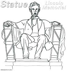 abe lincoln coloring page coloring sheets memorial coloring page coloring memorial coloring page in memorial