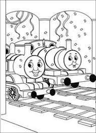 Small Picture Thomas the train coloring page Coloring pages Pinterest