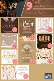 Sugar And Spice Baby Shower Party Ideas  Photo 26 Of 27  Catch Sugar And Spice Baby Shower Favors