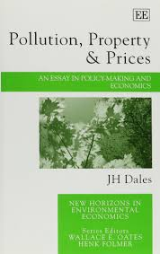 pollution property prices an essay in policy making and pollution property prices an essay in policy making and economics new horizons in environmental economics j h dales 9781840648423 com
