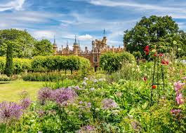 COVID-19: Update from Knebworth House | Historic Houses