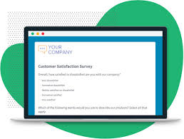 Customer Satisfaction Survey Template Formstack