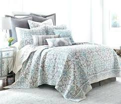 light grey bedspread light grey quilt light blue quilt set grey and blue quilt set light