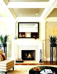 contemporary gas fireplace designs modern ideas fire places mantel shelf cool with tv des