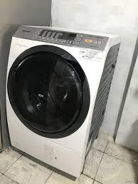 Máy giặt nội địa PANASONIC NA-VX5300