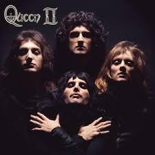 Album Charts 1974 Queen Ii Wikipedia