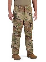 Army Ocp Size Chart Female Propper Acu Trouser New Spec