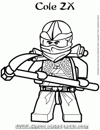 Small Picture Get This Printable Lego Ninjago Coloring Pages Online 387829
