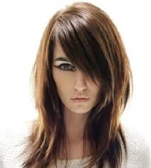 Módní účes Pro Jemné Vlasy Střední Délky Stohování Tenkých Vlasů