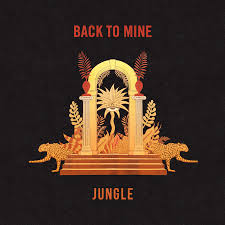 Jungle Heat Map Design Jungle To Steer New Back To Mine Compilation News Clash