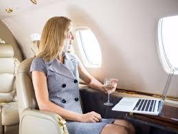 rencontre personne en avion