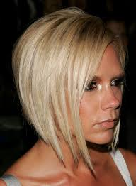 Structured Bob Hairstyles Victoria Beckham Hair Over The Years Bobs Haircut Short And
