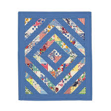 Quilt Patterns For Boys Interesting Free Quilt Patterns For Babies And Kids Better Homes Gardens