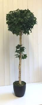 office pot plants. Artificial Large Ivy Plant In A Pot Tree 4ft 1.2m House Office Potted # Plants Y