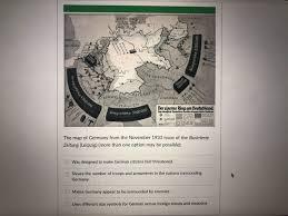 Events in the year 1933 in germany. Solved Dane Litauen Chej Oslowake Schwe Terre Unga Italie Chegg Com
