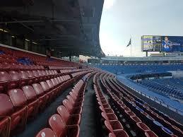 Ralph Wilson Stadium Interactive Seating Chart 17 Credible Ralph Wilson Stadium Seat Chart