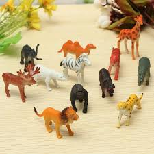 plastic zoo animals toys. Brilliant Plastic Best Hot Plastic Zoo Animal Figure Tiger Leopard Hippo Giraffe Kids Toy  Lovely Toys Set Gift For Under 53  DhgateCom Throughout Animals M