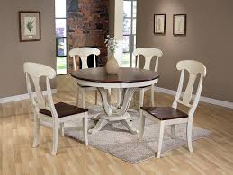 48 inch round pedestal dining table tables