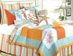 sea themed bedding ch bedrooms for s photo gallery of the ocean sets bedroom life beach