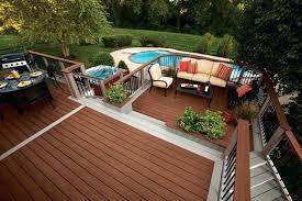 outdoor wood patio ideas. Brilliant Patio Outdoor  With Outdoor Wood Patio Ideas