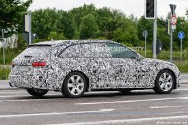 audi a4 2015 spy. Interesting Spy In Audi A4 2015 Spy
