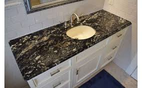 granite marble works inc gives your bathrooms an extra sparkle