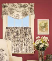 Country Curtains For Kitchen