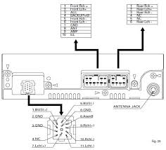 daihatsu car radio stereo audio wiring diagram autoradio connector Pioneer Car Head Unit Wiring Diagram daihatsu pioneer keh p3086zy daihatsu terios 2010 cq jd6981nt panasonic stereo wiring connector harness pioneer car stereo wiring diagram
