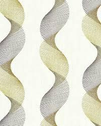 Grafisch Behang Edem 85035br30 Vinylbehang Licht Gestructureerd Met