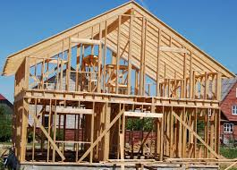 David J Festa Carpentry LLC   House Framing on Piles Cedar Ave together with Understanding House Framing   Extreme How To as well House Framing Stock Photos   Image  15209163 moreover Framing New House Stock Image   Image  424781 besides House Framing Facts   What You Should Know in addition Framing Of A Two Story House  Stock Photo  Picture And Royalty furthermore House Framing Top Plate Tips   Home Building Information   YouTube as well  further  as well  additionally Cost to frame a house  Framing cost. on house framing