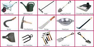 simple farm tools classnotes ng