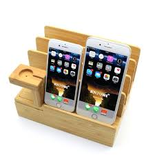 multi phone charging station. Phone Charging Station For Home Multi Device Dock Organizer Multiple Finishes P
