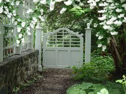 Garden Gate Landscape And Design Garden Gates Amrilio Photo 002 Amrilio Com