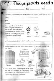 Learn about the growth cycle of a bean sprout with this interactive science wheel. Grade 2 Science Worksheets Page 1 Line 17qq Com