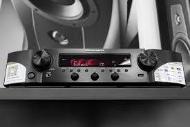 Тест <b>стереоресивера Marantz NR1200</b>: свобода выбора / Stereo.ru