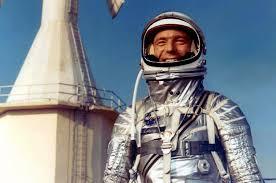 Astronaut Scott Carpenter, 88, recovering from stroke | PostIndependent.com