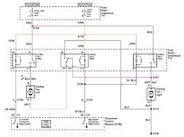 radiator fan wiring diagram free picture schematic wiring diagram Coleman Generator Wiring Diagram electric car fan diagram free download wiring diagram schematic rh vitaleapp co 2006 jeep commander radiator