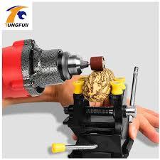 <b>TUNGFULL</b> Type Electrical Tools 240W <b>Mini</b> Grinder Variable ...