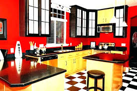 swinging red kitchen ideas dark red kitchen cabinets red and yellow kitchen ideas red kitchen decor