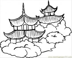 1,000+ vectors, stock photos & psd files. Pagodas Coloring Page Free Printable Coloring Pages Free Printable Coloring Pages Printable Coloring Pages Flag Coloring Pages